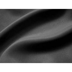 Tissu au métre - occultant non feu Noir