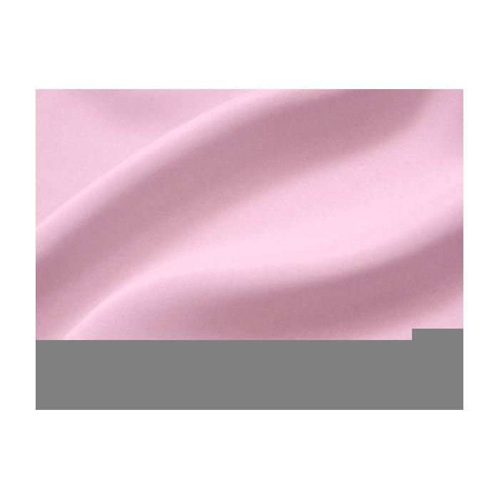 tissu opaque rose ignifuge grande largeur. Black Bedroom Furniture Sets. Home Design Ideas