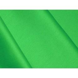 Satin de coton Vert