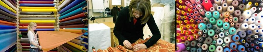 Le savoir-faire d'un fabricant au service des couturières