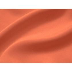 Tissu au métre - occultant non feu Rouge Brique