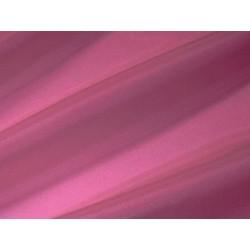 Tissu voile brillant uni Prune