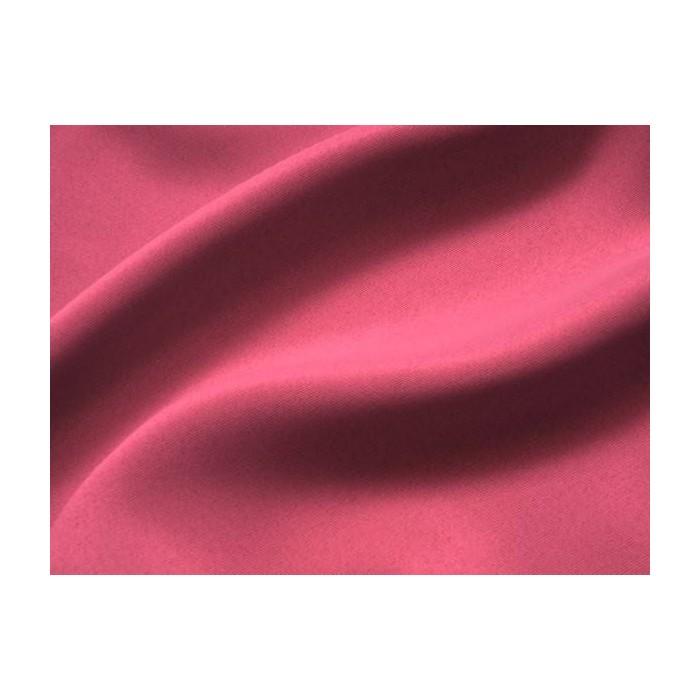 Tissu au métre - occultant non feu Bordeaux