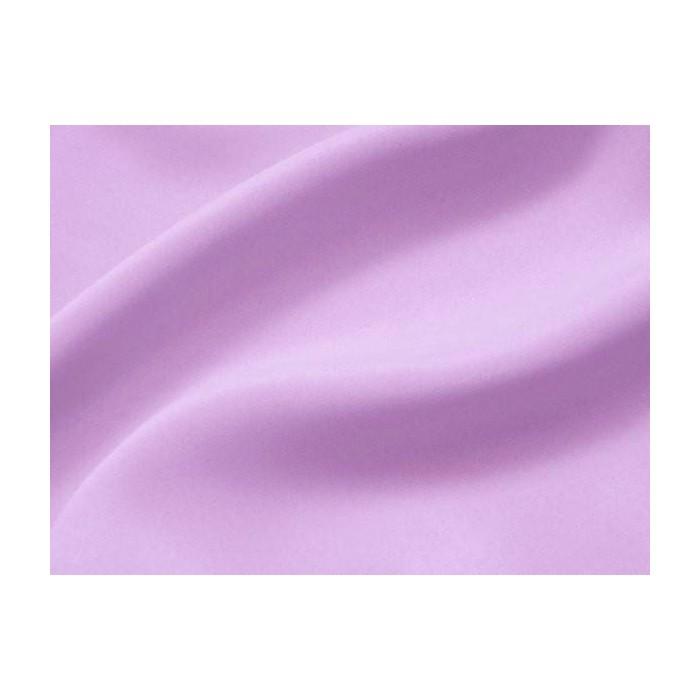 Tissu au métre - occultant non feu Lavande