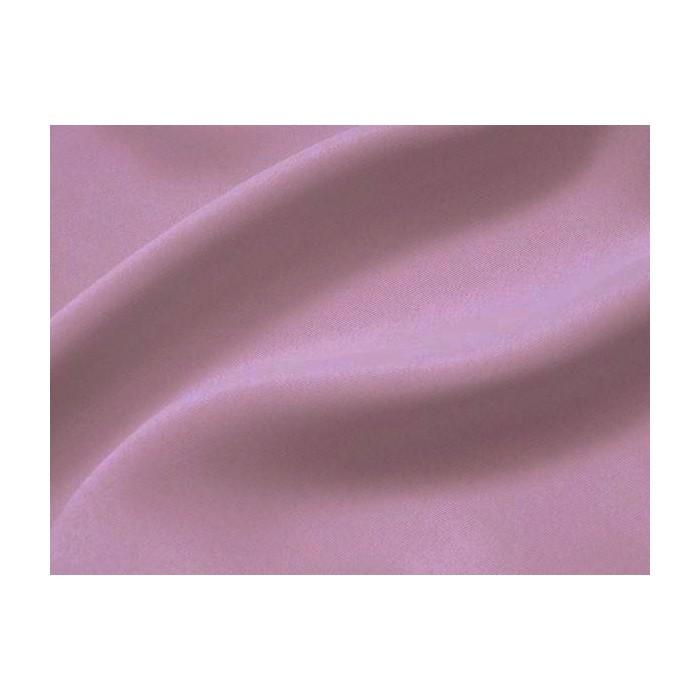 Tissu au métre - occultant non feu Mauve