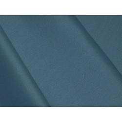 Satin de coton Bleu Marine
