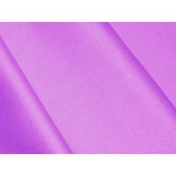 Satin de coton Violet
